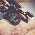 Fotografia w ubiegłych latach stała się w Polsce niezwykle popularna.